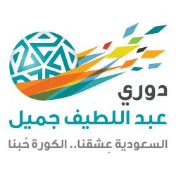 دوري عبداللطيف جميل 2014-2015