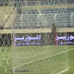 """""""هدف هجر الثالث في مرمى الشباب """"خالد الرجيب"""
