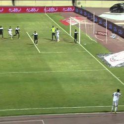 """""""هدف هجر الأول في مرمى الشباب """"رياض حسن"""