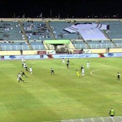 """""""هدف هجر الثالث في مرمى المجزل """"أحمد الناظري"""
