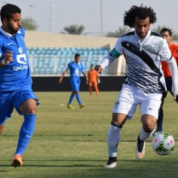 هجر × الهلال – دوري كأس الأمير فيصل بن فهد 2014-2015
