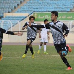 الفتح × هجر – دوري كأس الأمير فيصل بن فهد 2014-2015