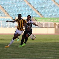 هجر × الاتحاد – دوري كأس الأمير فيصل بن فهد 2014-2015
