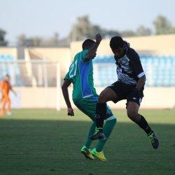 هجر × الشعلة – دوري كأس الأمير فيصل بن فهد 2014-2015
