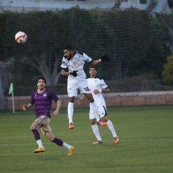 هجر × عثمان سبور التركي – مباراة ودية
