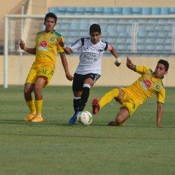 هجر × العروبة – دوري كأس الأمير فيصل بن فهد