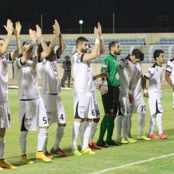 هجر × الفيصلي – دوري عبداللطيف جميل 2014-2015