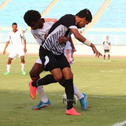 هجر × الشباب – دوري كأس الأمير فيصل بن فهد 2014-2015
