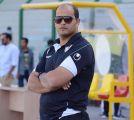 «العياري» مديراً فنياً للفريق الأول لكرة القدم