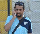 """""""المسلم"""" يشيد بمعسكر تركيا ويؤكد جاهزية لاعبي هجر"""