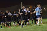 إجراء قرعة بطولة دورة هجر الرمضانية للفئات السنية لكرة القدم