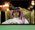 العريفي : افتتاح منشأة نادي هجر يأتي مواكباً للنهضة الرياضية التي تشهدها المملكة