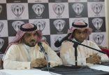 المركز الإعلامي بنادي هجر يعقد مؤتمر صحفي للمشرف العام والمدير الفني للفريق الأول لكرة القدم