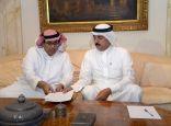 رسمياً .. هجر يوافق على انتقال الناظري وإعارة البراهيم لنادي الاتحاد